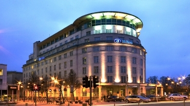 Powell Dobson Hotels