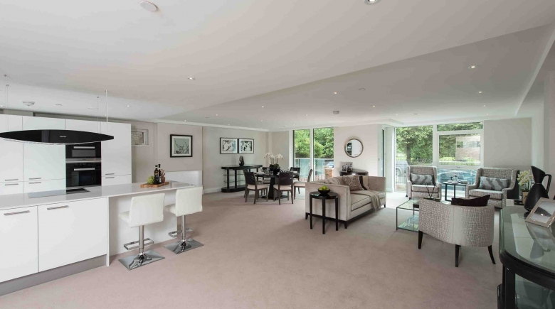 Powell dobson interior design for Interior designers london list