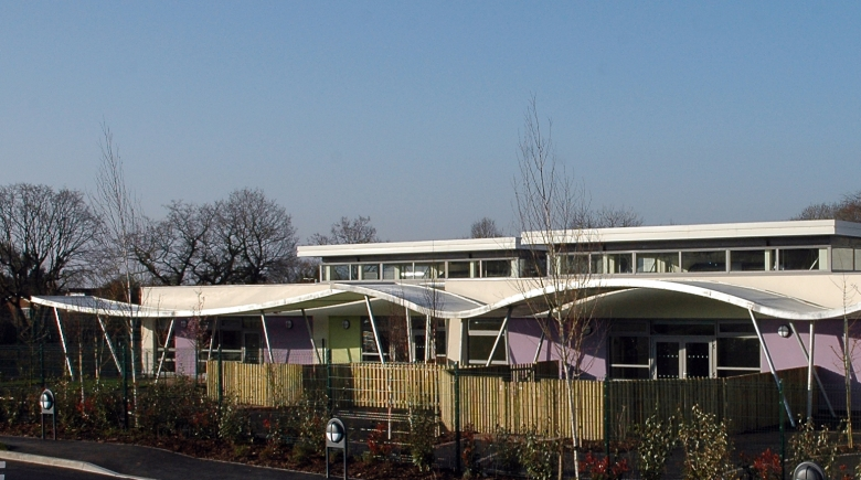 Crownbridge SEN School, Cwmbran: highest scoring BREEAM Bespoke project in Wales, 2012